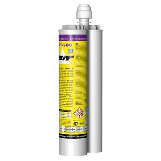 Химический анкер BIT-500 585 мл. - 1027