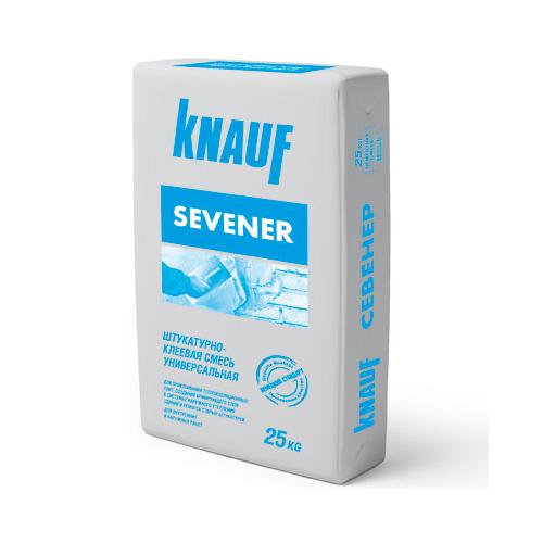 Штукатурно-клеевая смесь универсальная Севенер - 220