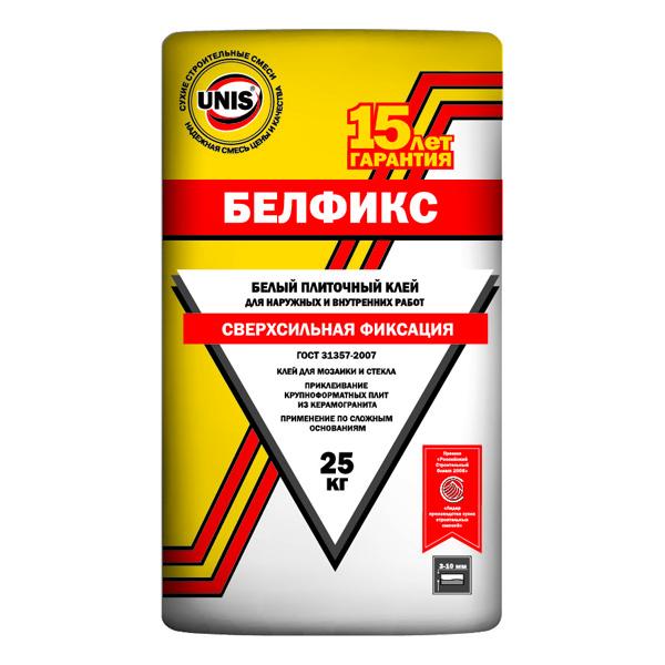 Плиточный клей Белфикс - 284