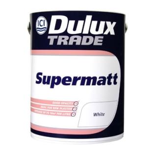 Dulux Supermatt матовая - 326
