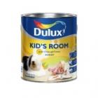 """""""Dulux Kid`s room"""" водоэмульсионная краска для стен и потолков в детских матовая - 330"""