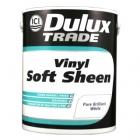 """Dulux V Sheen"" краска для потолка и стен, полуматовая - 332"