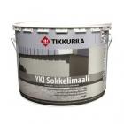 """""""Tikkurila Юки / Yki"""" краска для цоколей и фасадов - 344"""