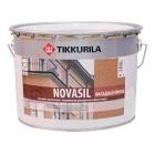 """""""Tikkurila Новасил / Novasil"""" краска силик фасадная - 345"""