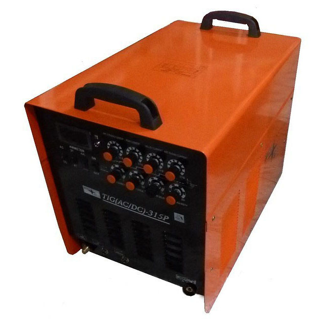 Аппарат аргоновой сварки TIG-315 PULSE AC\DC - 404