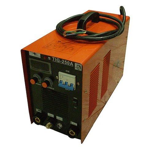 Аппарат аргоновой сварки TIG-250A - 410