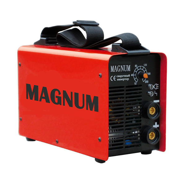 Magnum 180 - 436