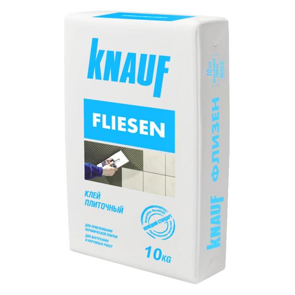 Плиточный клей Кнауф Флизен - 485