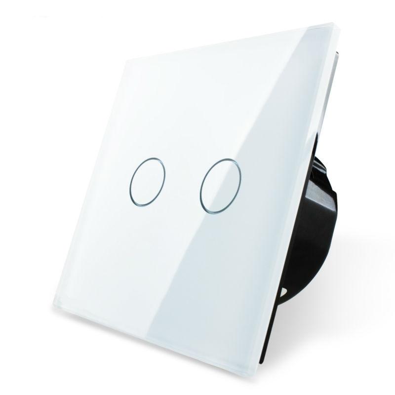 Выключатель сенсорный двухлинейный - 594