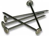 Гвозди шиферные, фасовка 5 кг - 612