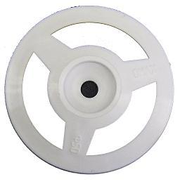 Шайба для утеплителя D50 рондоль  - 616
