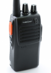 Рация Turbosky R2 - 830