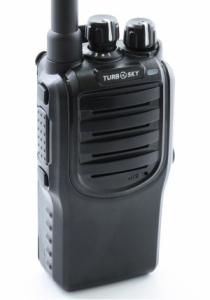 Рация Turbosky T4 - 832