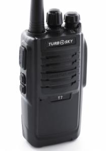 Рация TurboSky T7 - 840