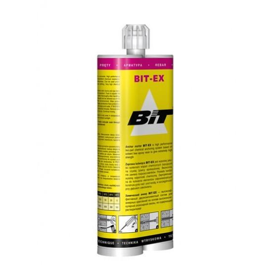 Химический анкер BIT-ЕХ 600 мл.