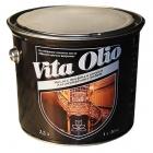 Масло Vita Olio с твердым воском для внутренних работ 0.75 л. - 1049