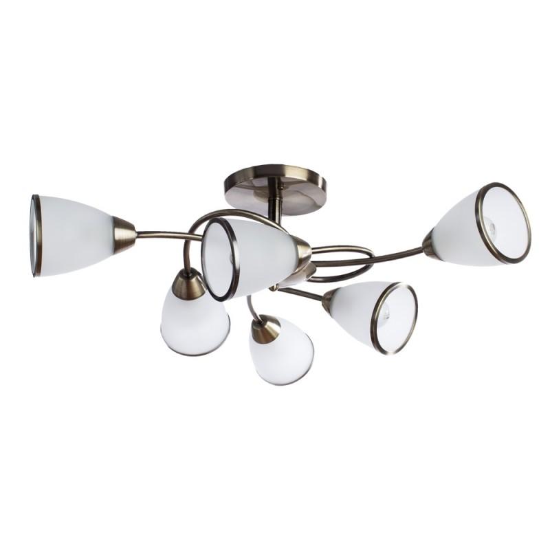 Люстра Arte Lamp INNOCENTE A6059PL-6AB