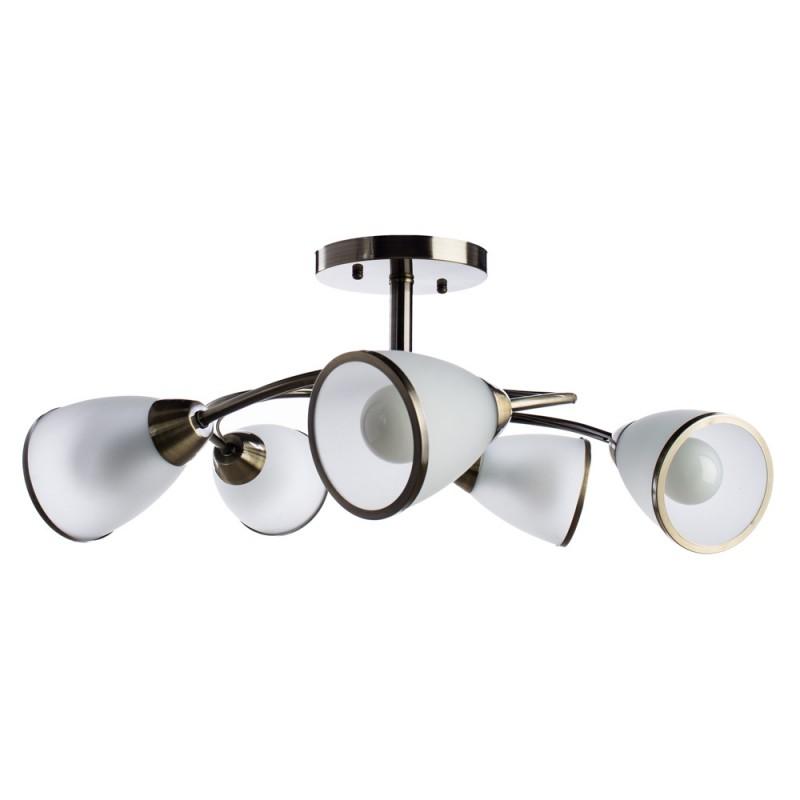 Люстра Arte Lamp INNOCENTE A6056PL-5AB