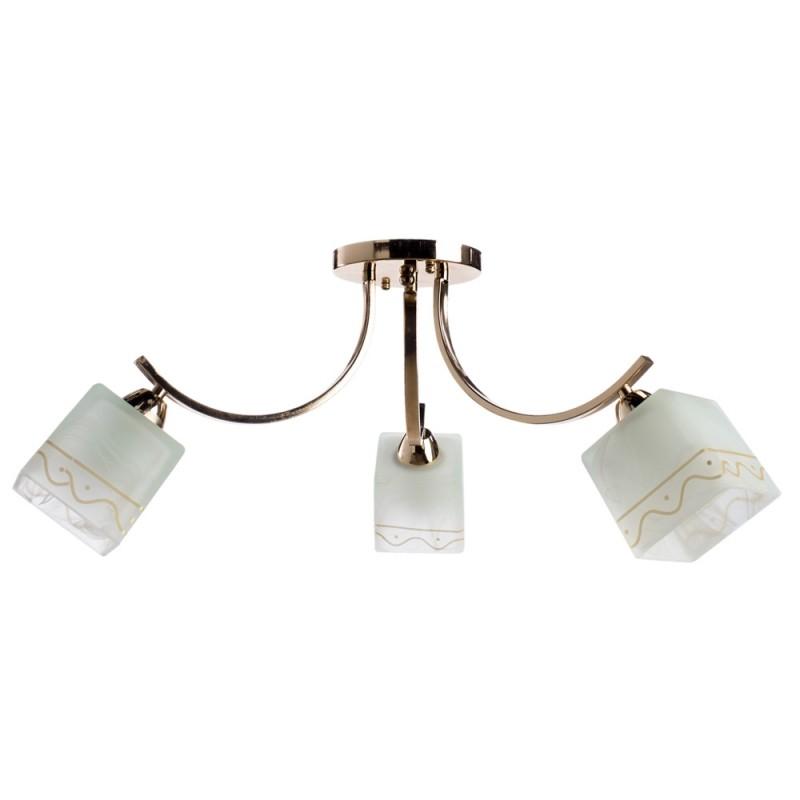 Люстра Arte Lamp MODELLO A6119PL-3GO