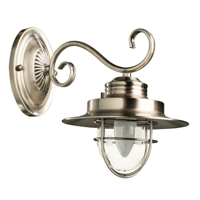 Бра Arte Lamp LANTERNA A4579AP-1AB