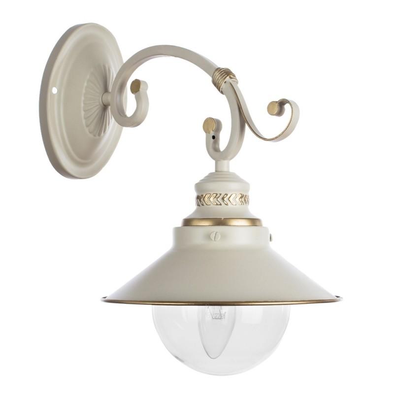 Бра Arte Lamp GRAZIOSO A4577AP-1WG