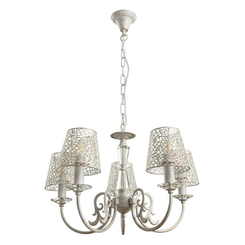 Люстра Arte Lamp RAGNATELA A5468LM-5WG - 1703