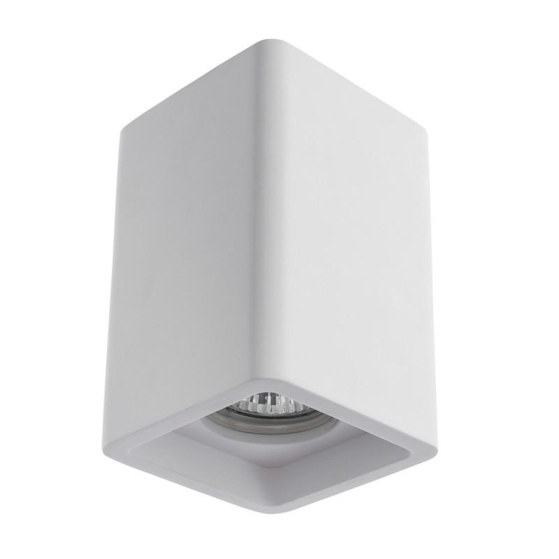 Светильник Arte Lamp TUBO A9261PL-1WH