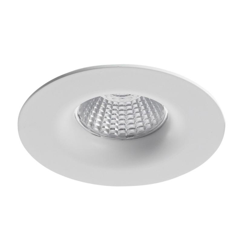 Встраиваемый светильник Arte Lamp UOVO A1427PL-1WH