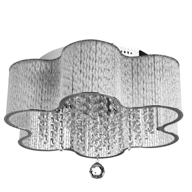 Люстра Arte Lamp DILETTO A8565PL-4CL - 1715