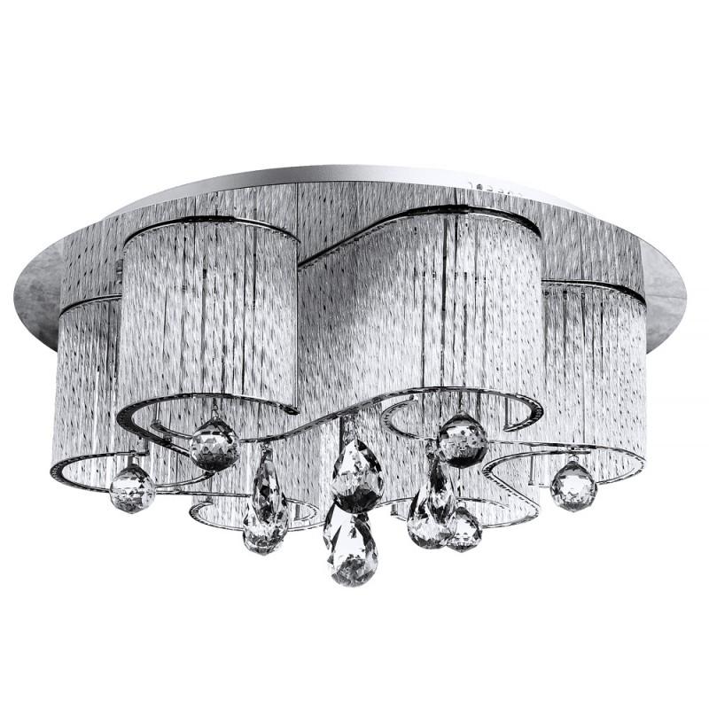 Люстра Arte Lamp ONDATA A8562PL-15CL - 1718