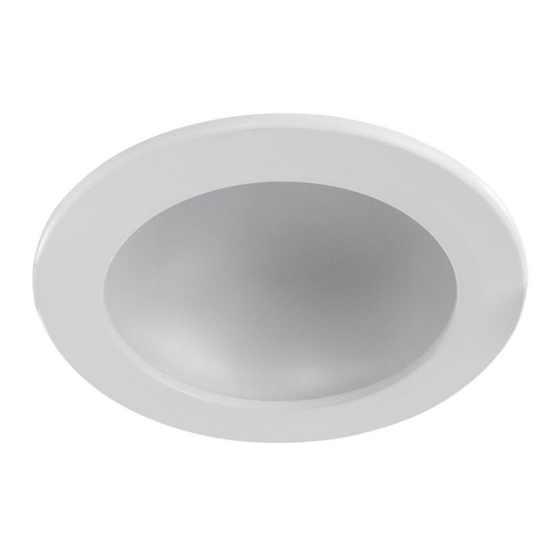 Встраиваемый светильник Arte Lamp RIFLESSIONE A7012PL-1WH - 1821