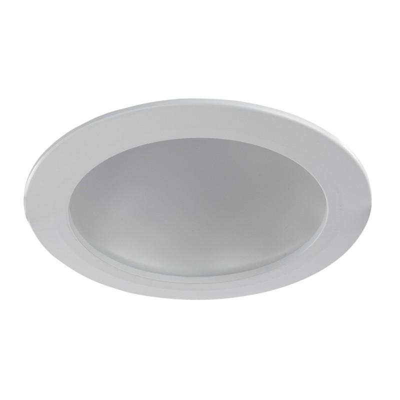 Встраиваемый светильник Arte Lamp RIFLESSIONE A7016PL-1WH - 1822