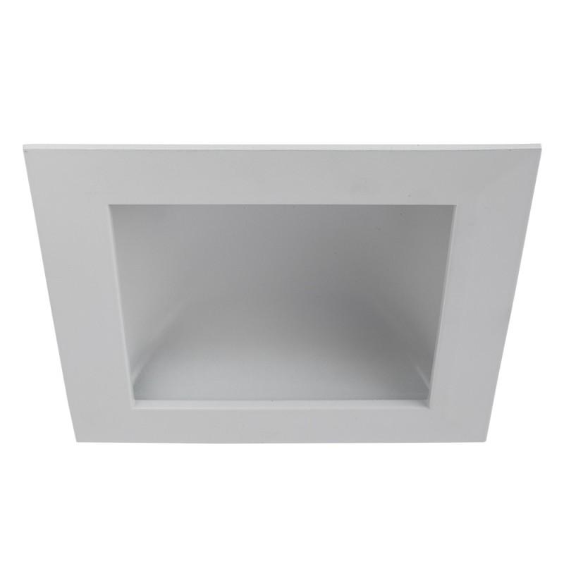 Встраиваемый светильник Arte Lamp RIFLESSIONE A7416PL-1WH - 1825