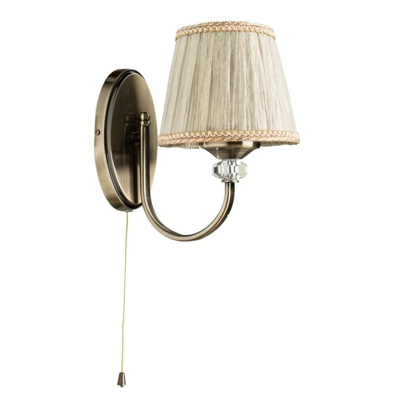 Бра Arte Lamp SYLVIA A1180AP-1AB - 1829