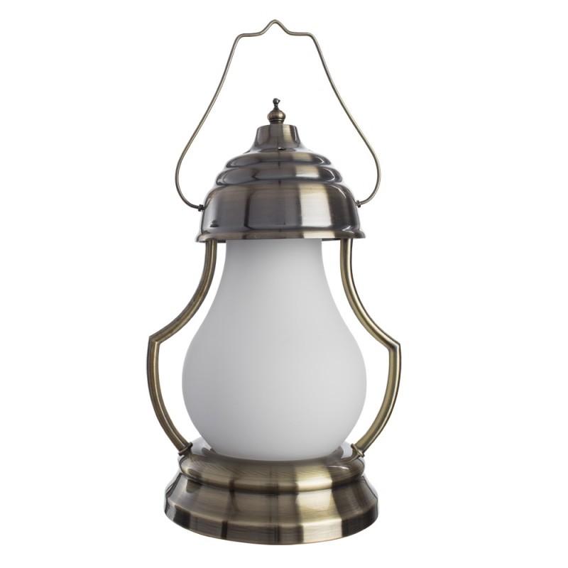Настольная лампа Arte Lamp LUMINO A1502LT-1AB - 1864