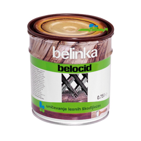 Belinka Belocid - 195