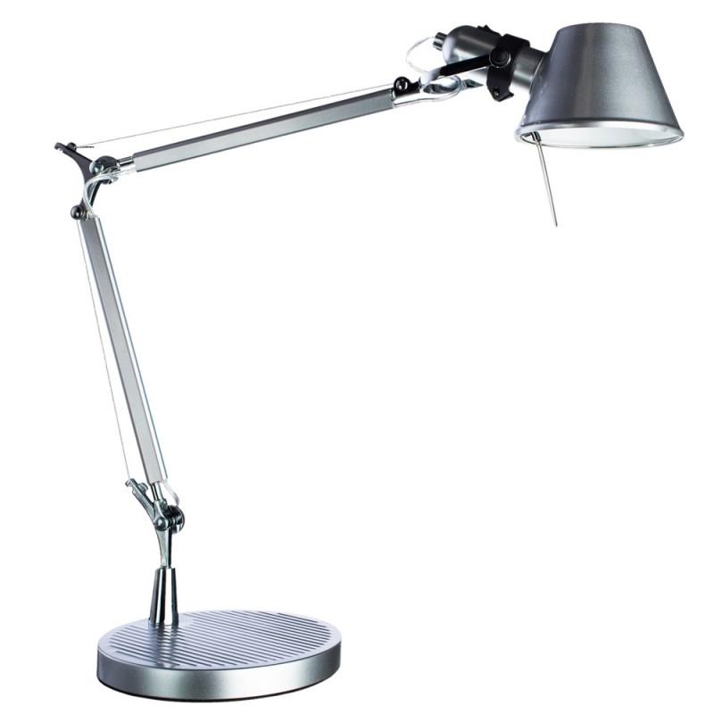 Настольная лампа Arte Lamp AIRONE A2098LT-1SI - 2002