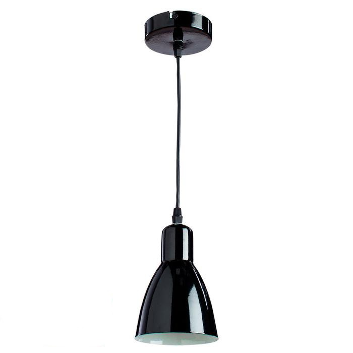 Светильник Arte Lamp MERCOLED A5049SP-1BK - 2052
