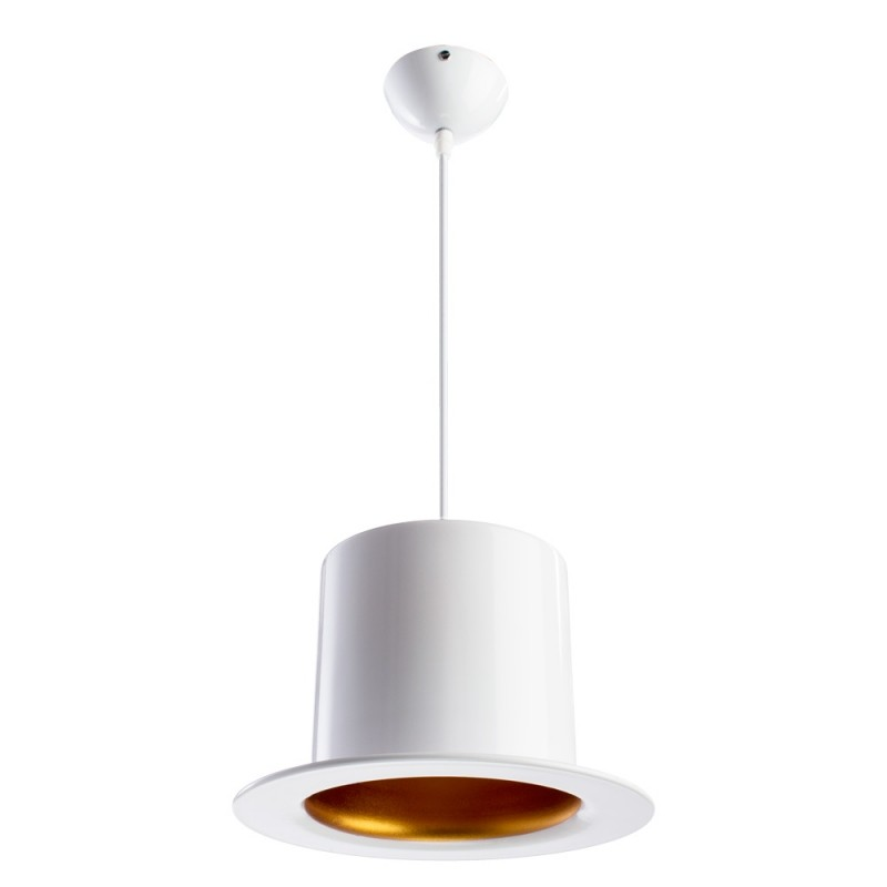 Светильник Arte Lamp CAPPELLO A3236SP-1WH - 2060