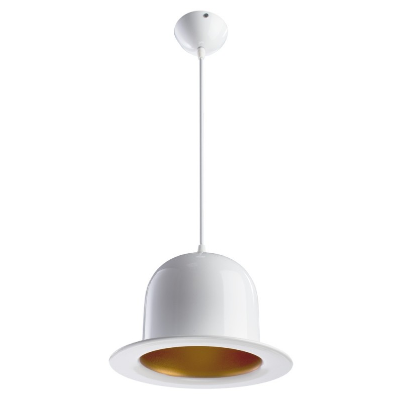 Светильник Arte Lamp CAPPELLO A3234SP-1WH - 2062