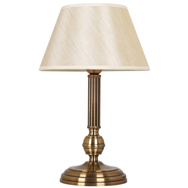 Настольная лампа Arte Lamp YORK A2273LT-1RB - 2064