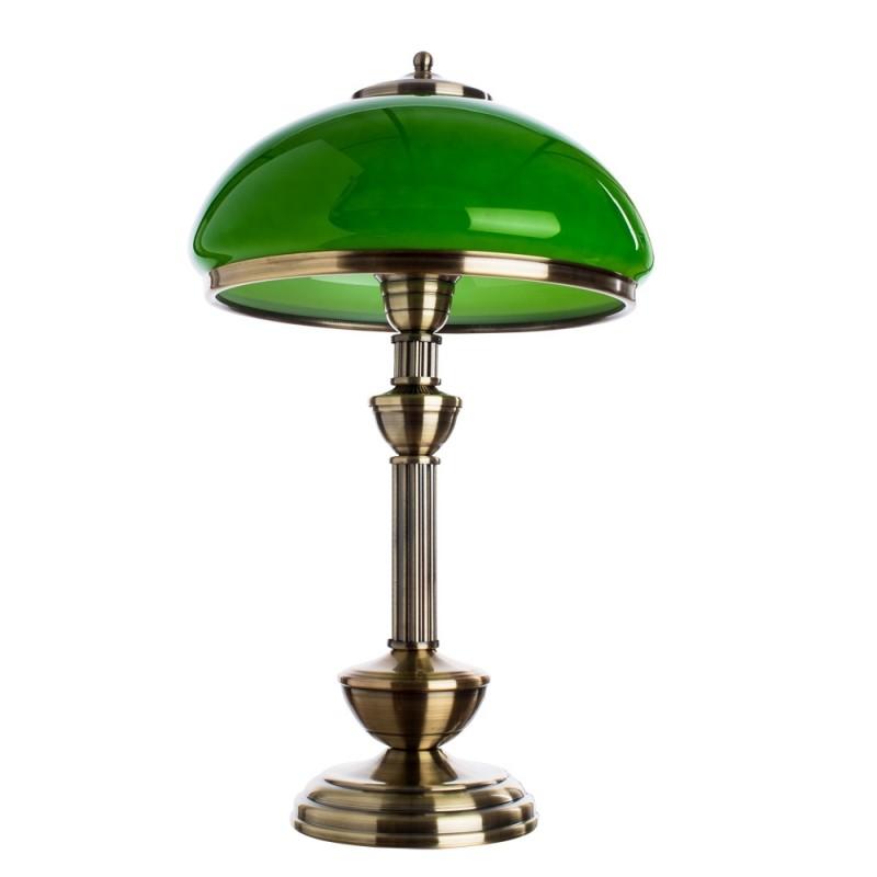 Настольная лампа Arte Lamp YORK A2251LT-2RB - 2066