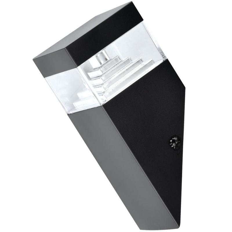 Уличный светильник Arte Lamp SHALBY A2218AL-1BK - 2079