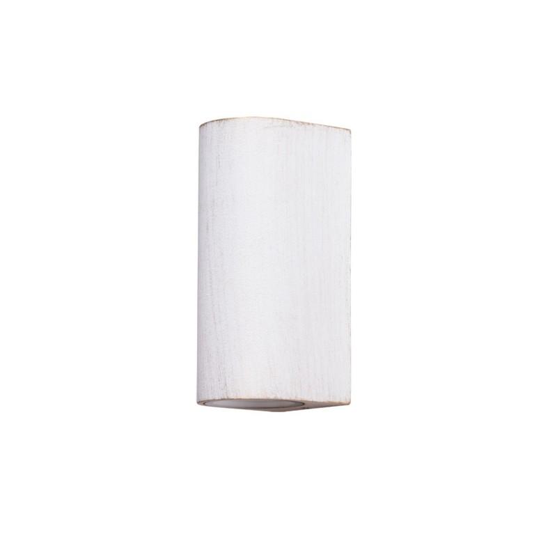 Уличный светильник Arte Lamp DOPPIO A3502AL-2WG - 2081