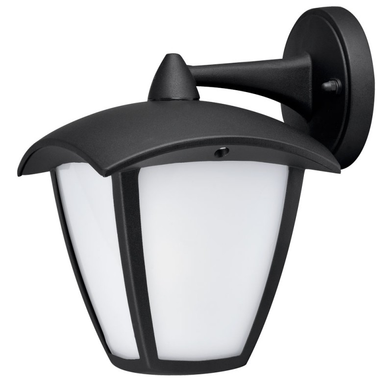 Уличный светильник Arte Lamp SAVANNA A2209AL-1BK