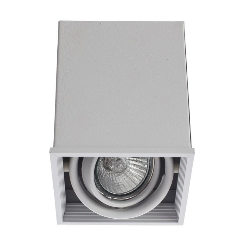 Светильник Arte Lamp CARDANI PICCOLO A5942PL-1WH - 2098