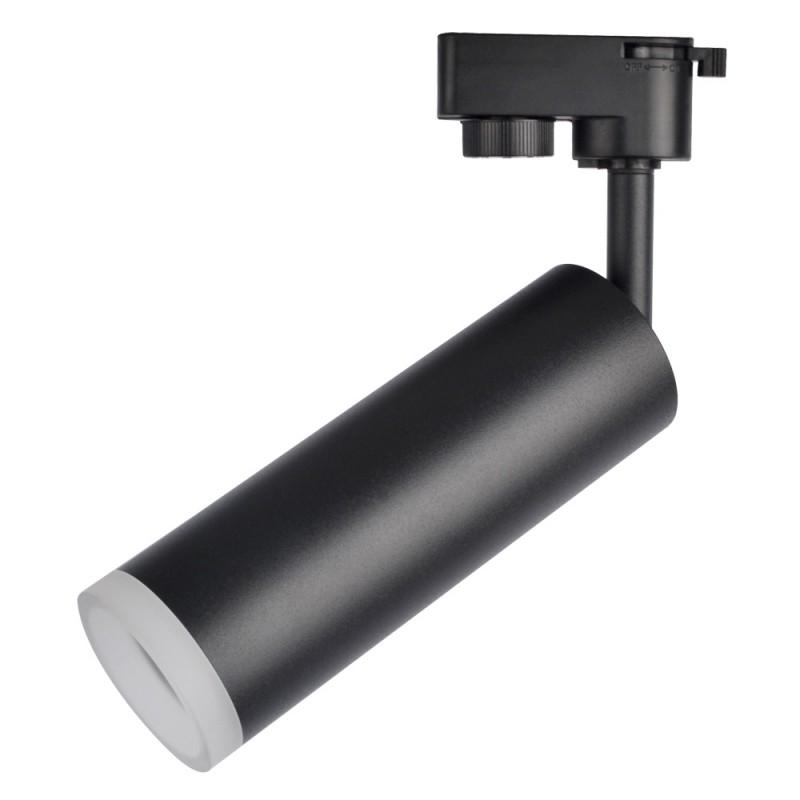 Трековый светильник Arte Lamp HUBBLE A6811PL-1BK - 2110