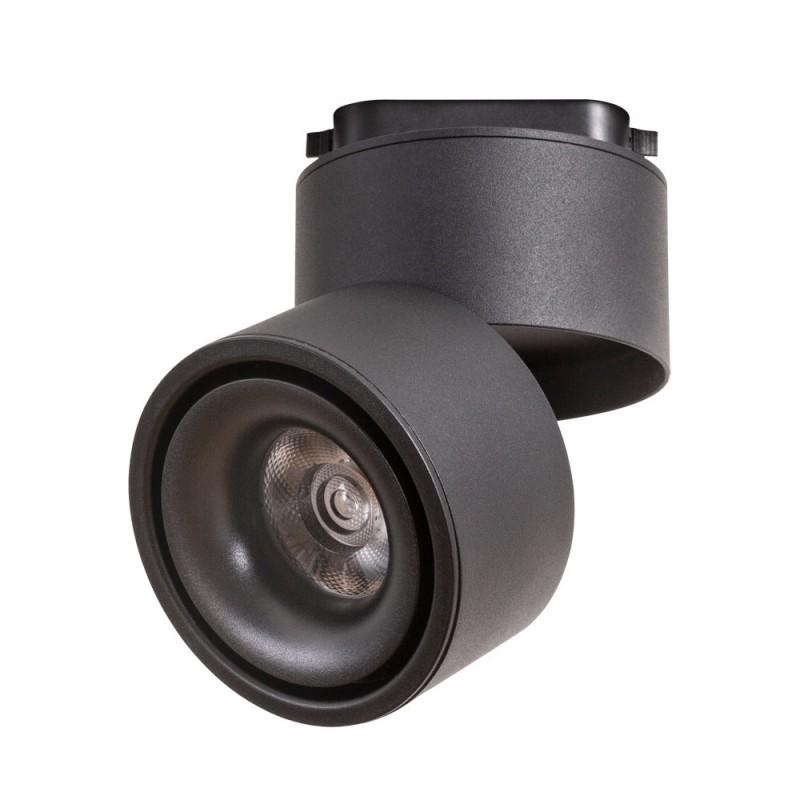 Трековый светильник Arte Lamp ARCTURUS A7716PL-1BK - 2112