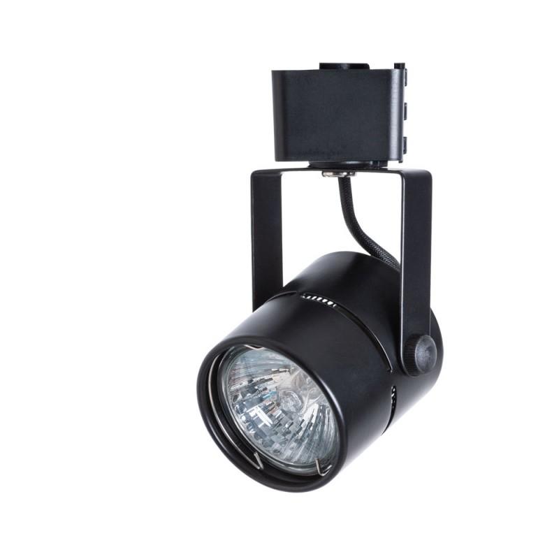 Трековый светильник Arte Lamp MIZAR A1311PL-1BK - 2123