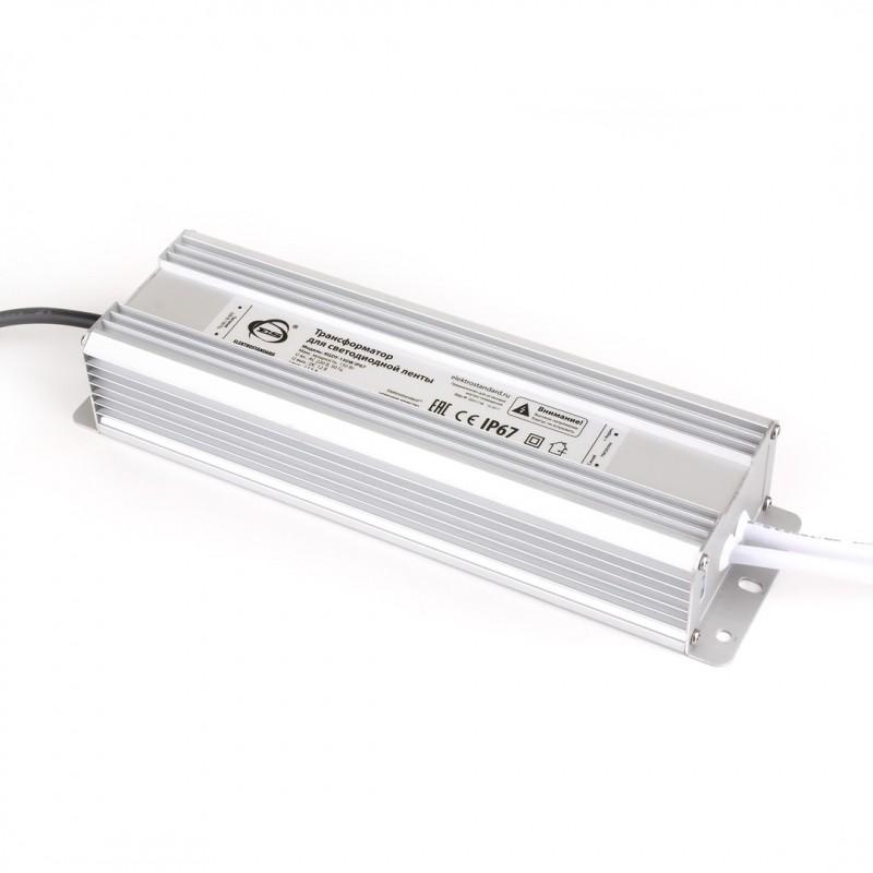 Трансформатор Elektrostandard KGDY-150W IP67 4690389019074 - 2144